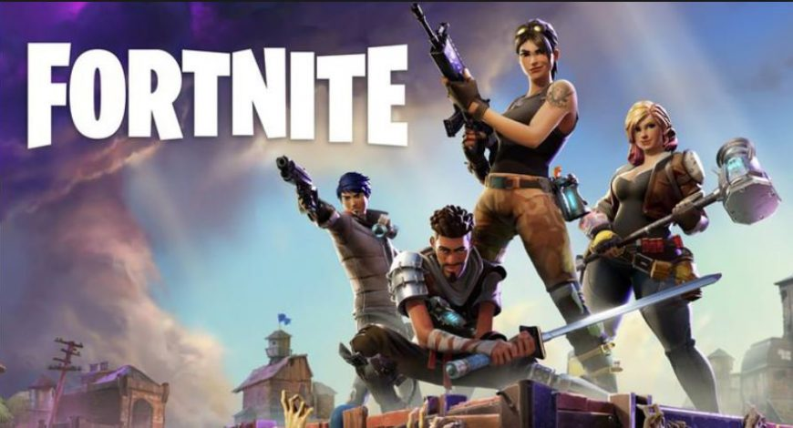 A Mental Health Professional's Foray Into Fortnite With Her Son: Elevate Counseling