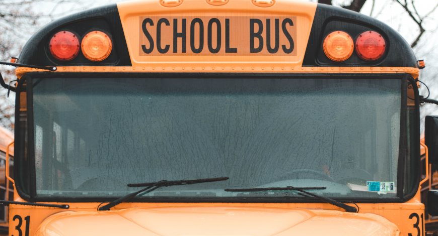 5 tips to manage school related anxiety