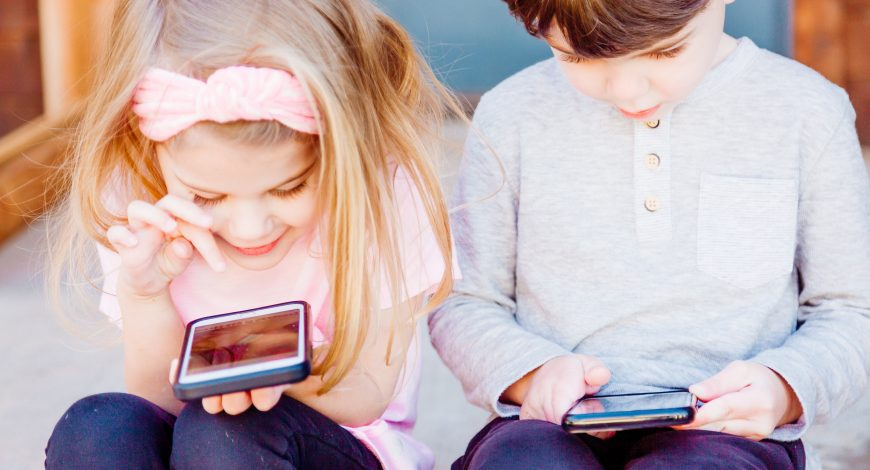 Should My Child Get A Cell Phone